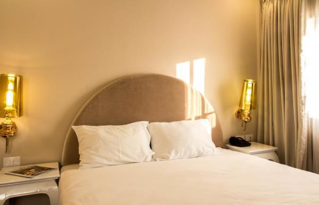фотографии отеля Agripas Boutique Hotel изображение №15