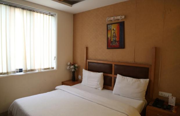 фотографии отеля Ashu Palace изображение №23
