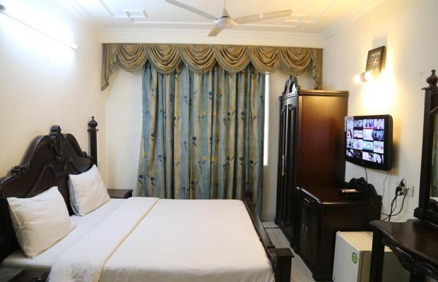 фото отеля Ashu Palace изображение №13