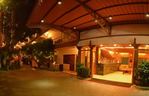 фотографии отеля Hotel Mamallaa Heritage изображение №27