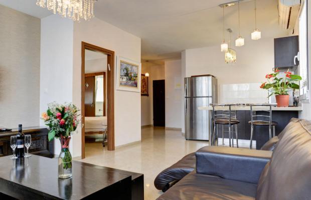 фотографии отеля Raphael Liber Apartments изображение №19