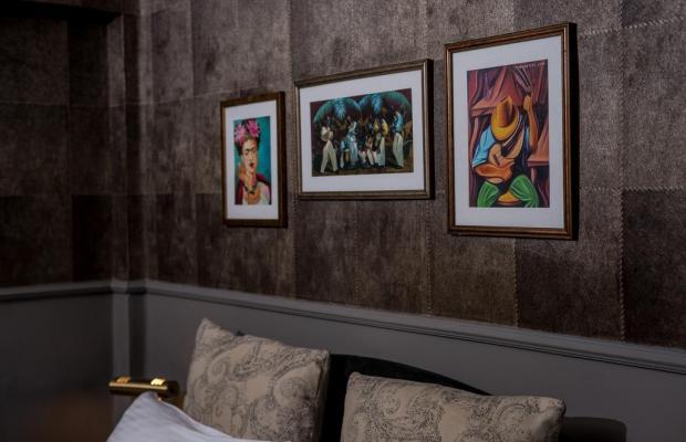 фото отеля Ness изображение №21