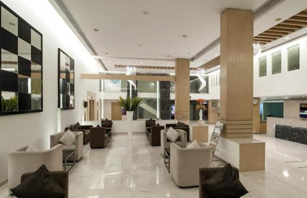 фото отеля Ramada Chennai Egmore (ex. Comfort Inn Marina Towers) изображение №5