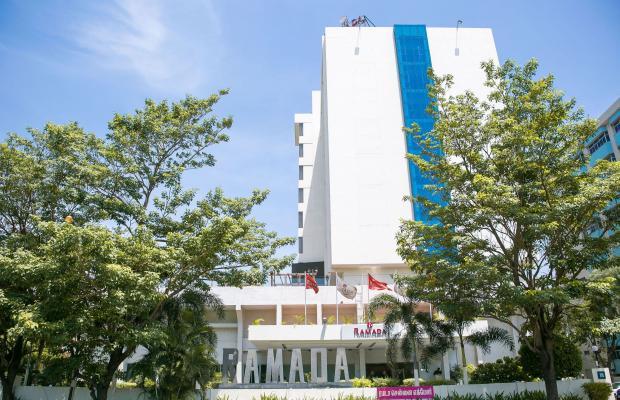 фото Ramada Chennai Egmore (ex. Comfort Inn Marina Towers) изображение №2