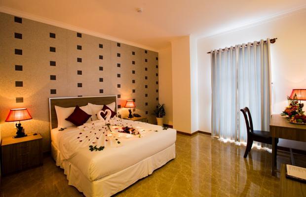 фотографии отеля Den Long Do Hotel изображение №7