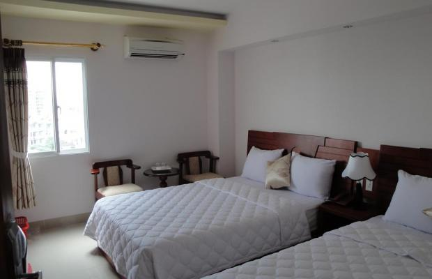 фотографии отеля An Khang Hotel изображение №19