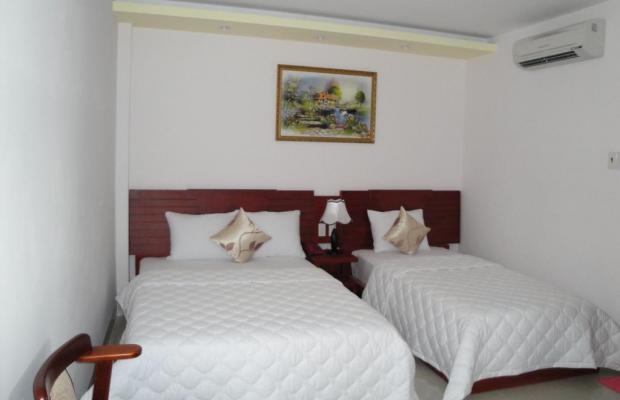 фотографии An Khang Hotel изображение №8