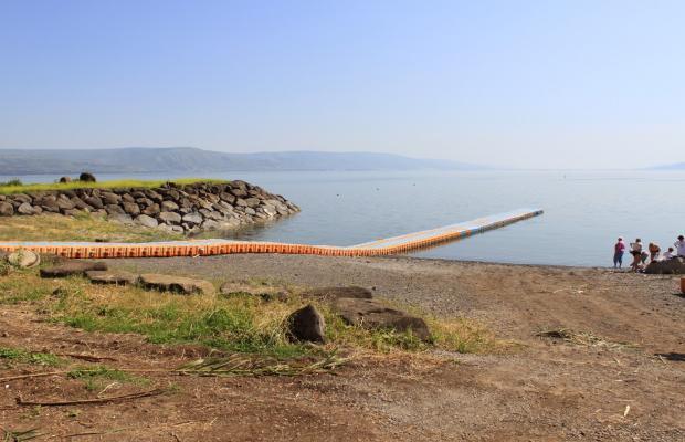 фото Amnun 2000 Recreation Village (ex. Tulip Inn Sea of Galilee) изображение №14