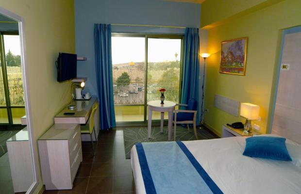 фото Holy Land Hotel изображение №26
