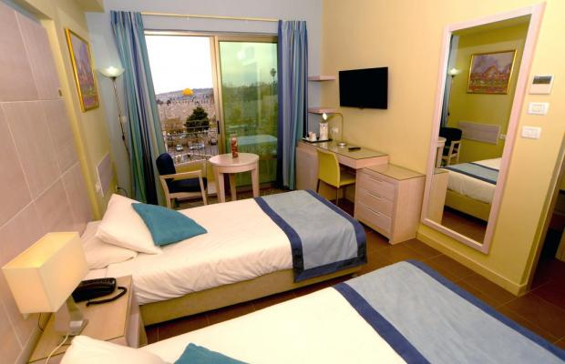 фото Holy Land Hotel изображение №14