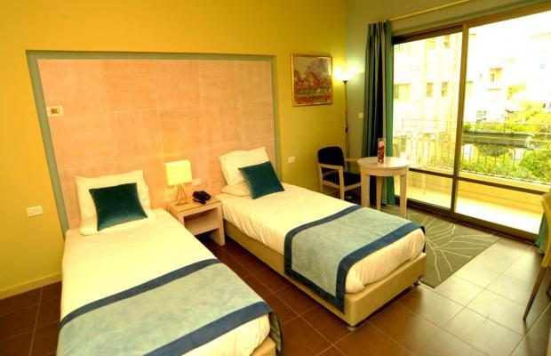 фото отеля Holy Land Hotel изображение №13