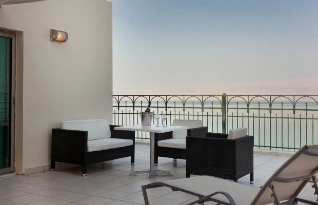 фото отеля Daniel Dead Sea (ex. Golden Tulip Dead Sea) изображение №13