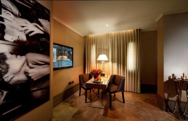 фотографии отеля Hotel B Berdichevsky изображение №15