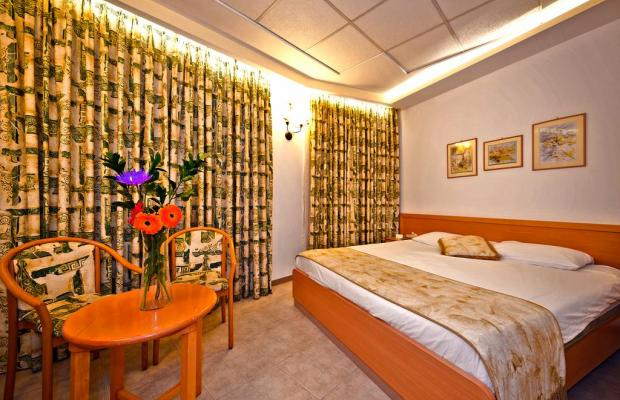 фотографии Golden Walls Hotel (ex. Tulip Inn Jerusalem Golden Walls) изображение №4
