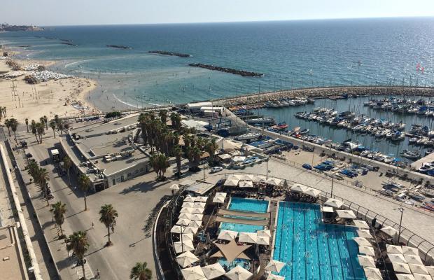 фотографии Carlton Tel-Aviv изображение №32