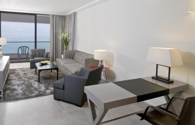 фото отеля Crowne Plaza Dead Sea изображение №29