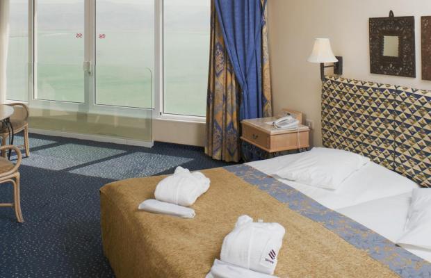 фотографии отеля Crowne Plaza Dead Sea изображение №27
