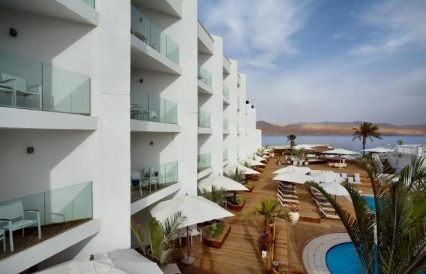 фотографии отеля Orchid Reef Hotel Eilat изображение №19