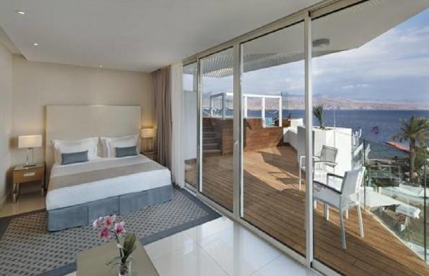 фото Orchid Reef Hotel Eilat изображение №10
