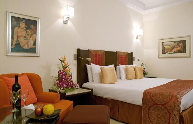 фото отеля Vivanta by Taj - Aurangabad (ех. Taj Residency)  изображение №21