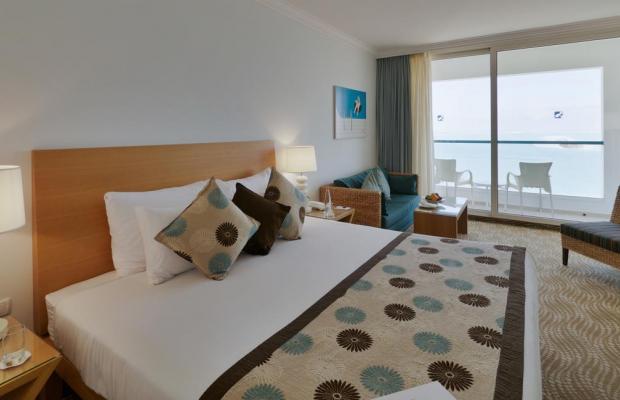 фото отеля Isrotel Dead Sea (ex. Caesar Premiere) изображение №5