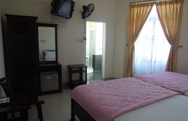 фото Tuan Thuy Hotel изображение №10