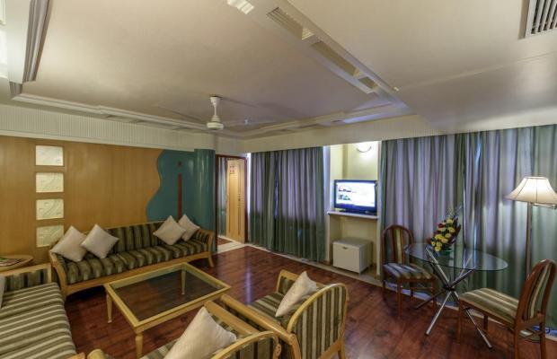 фотографии Comfort Inn President (ex. Choice Inn President) изображение №12