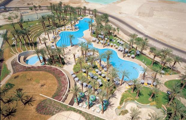 фото David Dead Sea Resort & Spa (ex. Le Meridien Dead Sea)  изображение №42