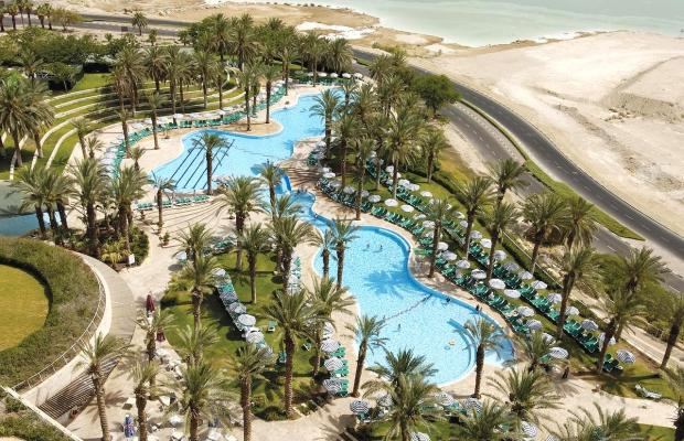 фотографии David Dead Sea Resort & Spa (ex. Le Meridien Dead Sea)  изображение №40