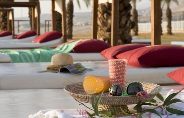 фотографии Leonardo Club Hotel Dead Sea (ex. Golden Tulip Club Dead Sea) изображение №28
