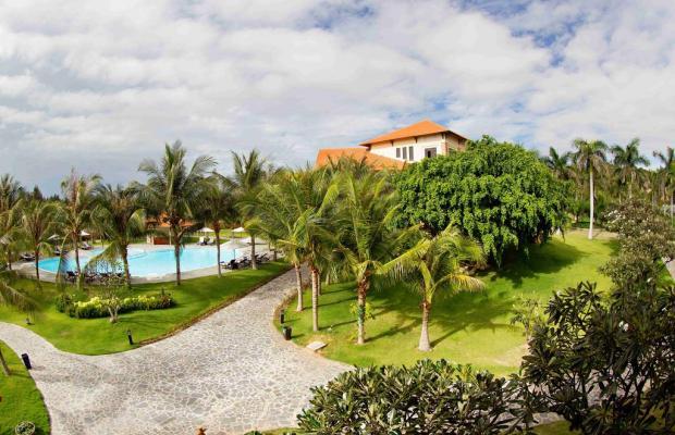 фотографии Blue Bay Mui Ne Resort & Spa изображение №32