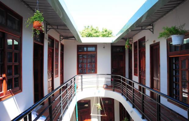 фотографии Minh Hung Hotel изображение №16