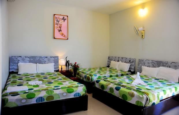 фотографии Minh Hung Hotel изображение №12