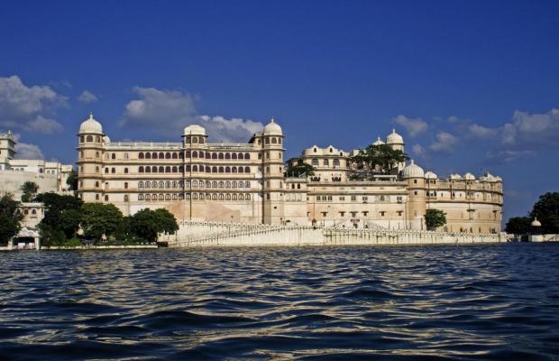 фотографии Feteh Prakash Palace изображение №144