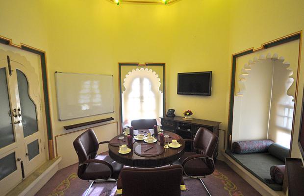 фото отеля Feteh Prakash Palace изображение №121
