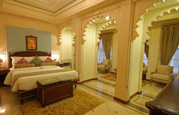 фото отеля Feteh Prakash Palace изображение №109