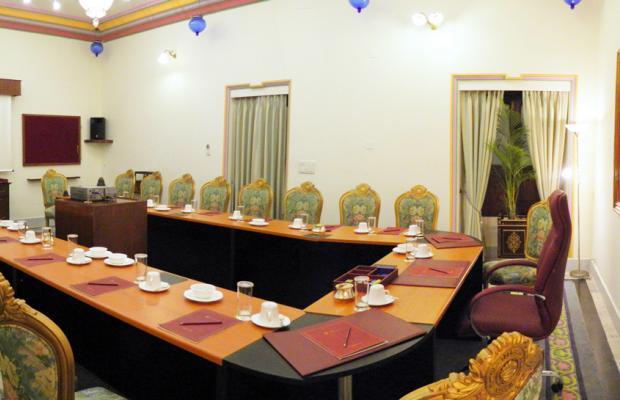 фото отеля Feteh Prakash Palace изображение №93