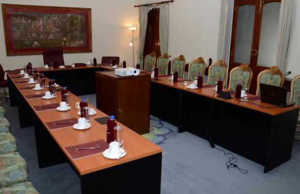 фото отеля Feteh Prakash Palace изображение №85