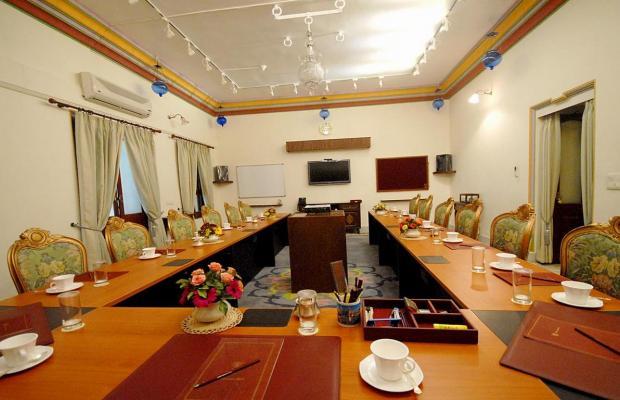 фото отеля Feteh Prakash Palace изображение №57