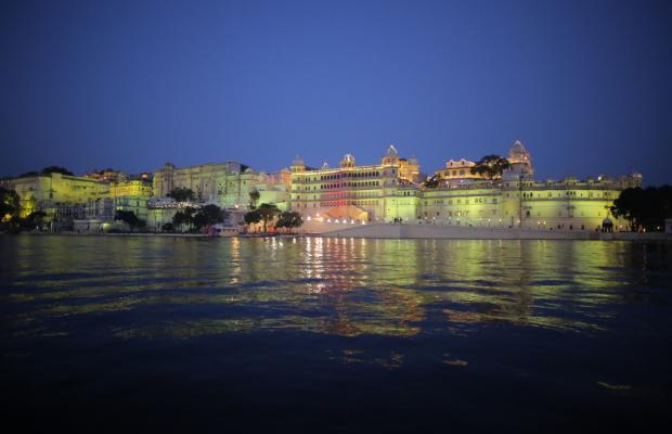 фотографии Feteh Prakash Palace изображение №36