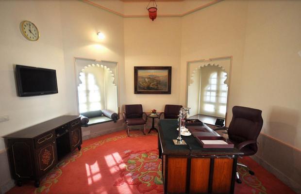 фото Feteh Prakash Palace изображение №34