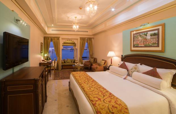 фото отеля Feteh Prakash Palace изображение №17
