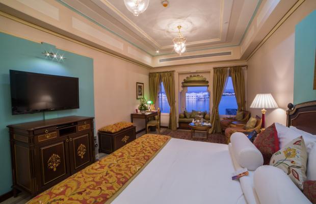 фотографии отеля Feteh Prakash Palace изображение №11