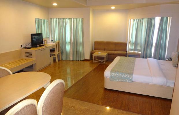 фотографии отеля Amer Palace изображение №19