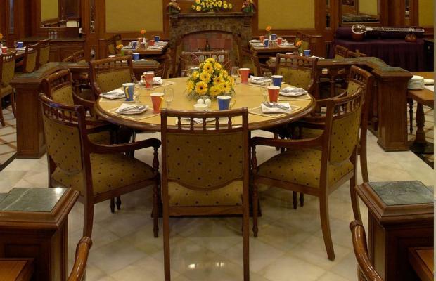 фотографии отеля The Lalit Laxmi Vilas Palace Udaipur изображение №23