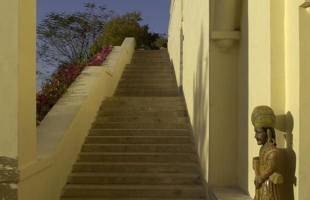 фото отеля The Lalit Laxmi Vilas Palace Udaipur изображение №21