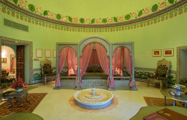 фото отеля Shiv Niwas Palace изображение №109