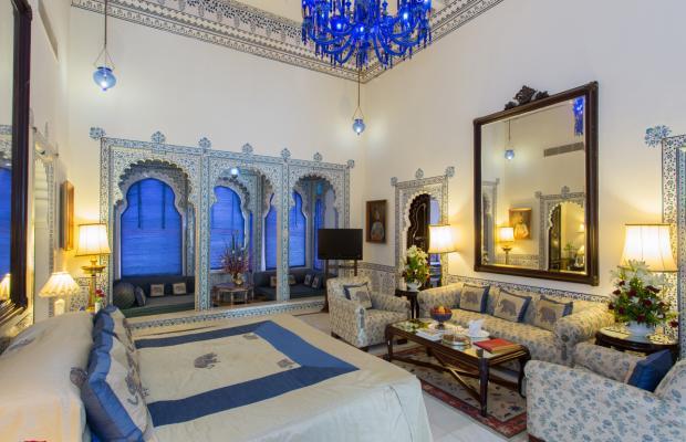 фото Shiv Niwas Palace изображение №90