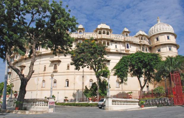 фотографии Shiv Niwas Palace изображение №88