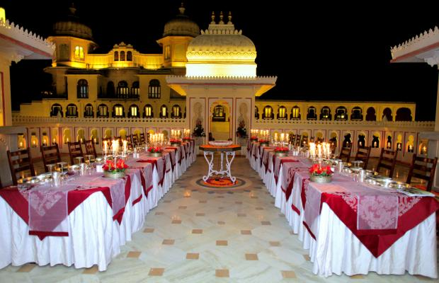 фото Shiv Niwas Palace изображение №42